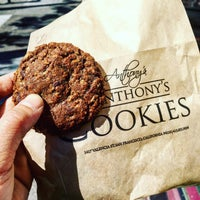 Photo taken at Anthony's Cookies by Pei 👻 W. on 5/8/2016