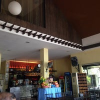 Photo taken at Bistro Garitoni by Tzoneph on 8/29/2017