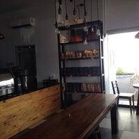 Photo taken at Cafe De Lipa by Tzoneph on 9/27/2017
