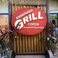 Photo taken at Kawayanan Grill by Tzoneph on 11/12/2016