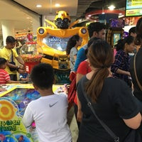 Photo taken at Timezone by Tzoneph on 7/31/2016