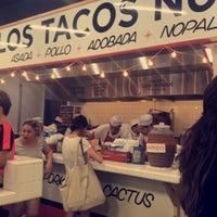 8/6/2018에 .. I.님이 Los Tacos No. 1에서 찍은 사진