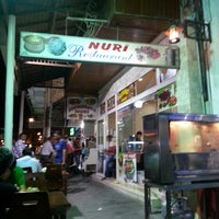Photo taken at Nuri Restaurant by TC.Murat Ender A. on 8/7/2013