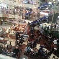1/29/2013 tarihinde Ata A.ziyaretçi tarafından Atrium'de çekilen fotoğraf