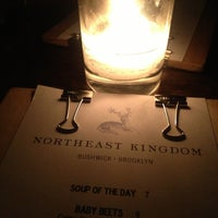Photo taken at Northeast Kingdom by Gretel T. on 3/31/2013