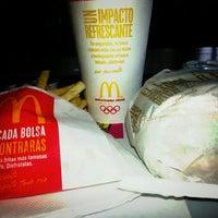 Photo taken at McDonald's (Orinokia Mall) by Escarlen T. on 4/25/2014