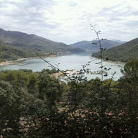 Photo taken at Arroyo Frío by Jessica S. on 6/22/2014