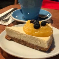 10/8/2017 tarihinde Eliçe K.ziyaretçi tarafından 700GR Bakery & Cafe'de çekilen fotoğraf