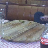 Photo taken at Pizzeria Gloria by Marko K. on 5/4/2013