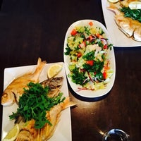 Photo taken at ravintola ela by REŞİT K. on 5/24/2015