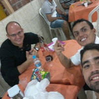 Photo taken at Nanã do Cachorro Quente by Jader Lapa #. on 8/9/2014