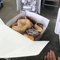 Foto tomada en Neighbor Bakehouse por Foodyourappetite el 11/27/2017