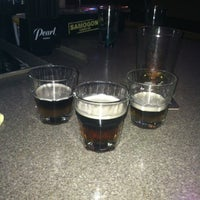 Photo taken at BrewTop Bar & Grill by bartend4fun on 5/27/2013
