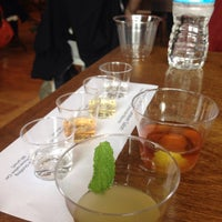 Photo taken at Cream Wine Company by bartend4fun on 4/6/2015