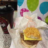Photo taken at McDonald's by bartend4fun on 2/15/2014