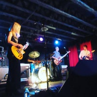 Photo taken at The Southern Café & Music Hall by Todd W. on 2/29/2016