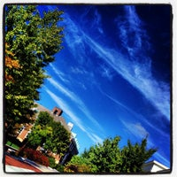 Photo taken at Johns Hopkins University by Kai T. on 10/14/2013