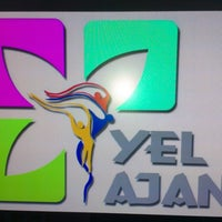 Photo taken at YEL AJANS by Ilhan T. on 8/4/2014