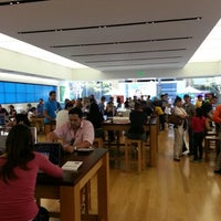 Photo taken at Microsoft Store by c p. on 11/4/2012