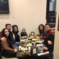 3/5/2017 tarihinde İhsan D.ziyaretçi tarafından Şişko Çöp Şiş Restaurant'de çekilen fotoğraf