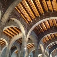 Foto tomada en Museu Marítim de Barcelona por Susana A. el 2/16/2013