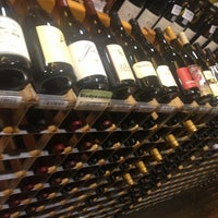 Photo taken at Chelsea Wine Vault by Official H. on 2/21/2013
