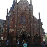 Photo taken at Kirkwall by Felipe M. on 5/25/2013