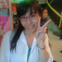 Photo taken at Thang Long Cinema by Huy H. on 2/5/2012