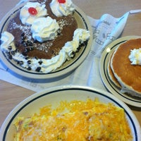 Photo taken at IHOP by Leigh Ann S. on 8/16/2012