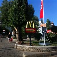 8/4/2012 tarihinde Ella I.ziyaretçi tarafından McDonald's'de çekilen fotoğraf