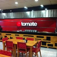 Foto tomada en La Tomate por Oscar G. el 5/12/2012