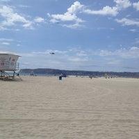 Foto tirada no(a) Breakers Beach por Ana S. em 8/22/2012