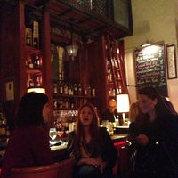 Photo taken at McCrady's by Lockhart S. on 3/3/2013