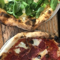 Photo taken at Pizzeria Bianco by Lockhart S. on 12/9/2017