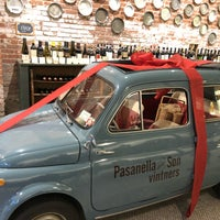 Photo taken at Pasanella & Sons by Lockhart S. on 12/16/2017