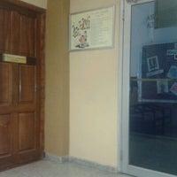 Photo taken at Instituto William H. Kilpatrick by Dahrio R. on 5/2/2012
