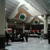 Photo taken at Plaza La Cachanilla by Aaron F. on 4/1/2012