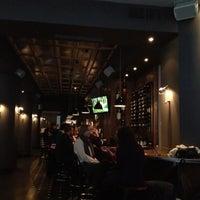 Photo taken at The Bailey Pub & Brasserie by @Jose_MannyLA on 2/11/2012