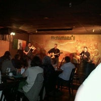 Photo taken at McNamara's Irish Pub by Celtic D. on 8/5/2012