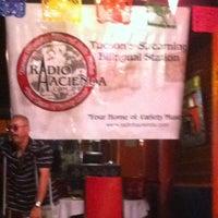 Photo taken at La Fuente Restaurant by Tony R. on 9/5/2012