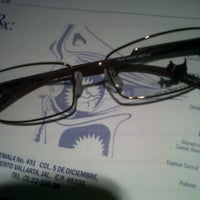 Photo taken at Opticas aby by Opticas Aby on 4/27/2012
