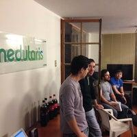 Photo taken at Medularis by Patricio d. on 6/25/2013