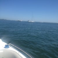 Photo taken at Speter's Boat by Meaghan S. on 5/27/2013