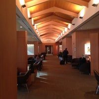 Photo taken at American Airlines Admirals Club DFW-A by @palmerlaw on 7/28/2013