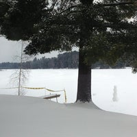 Photo taken at Whispering Pine Lodge by @palmerlaw on 1/25/2013