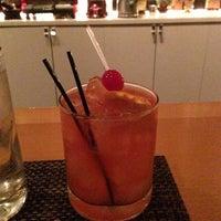 Photo taken at Bacaro Wine Lounge by @palmerlaw on 5/12/2013