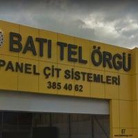12/21/2017 tarihinde Batitelorgu c.ziyaretçi tarafından BATI Tel Örgü Panel Çit Otomatik Kapı Sistemleri'de çekilen fotoğraf