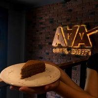 Снимок сделан в Takava Coffee-Buffet пользователем Саша Б. 7/31/2018