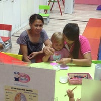 Photo taken at Babies Genius by Anna S. on 6/13/2013