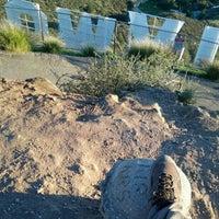 Photo taken at Hollyridge Trail by Jesrick A. on 1/21/2013